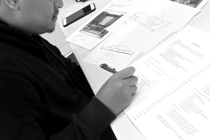 Architecture Budgeting Course