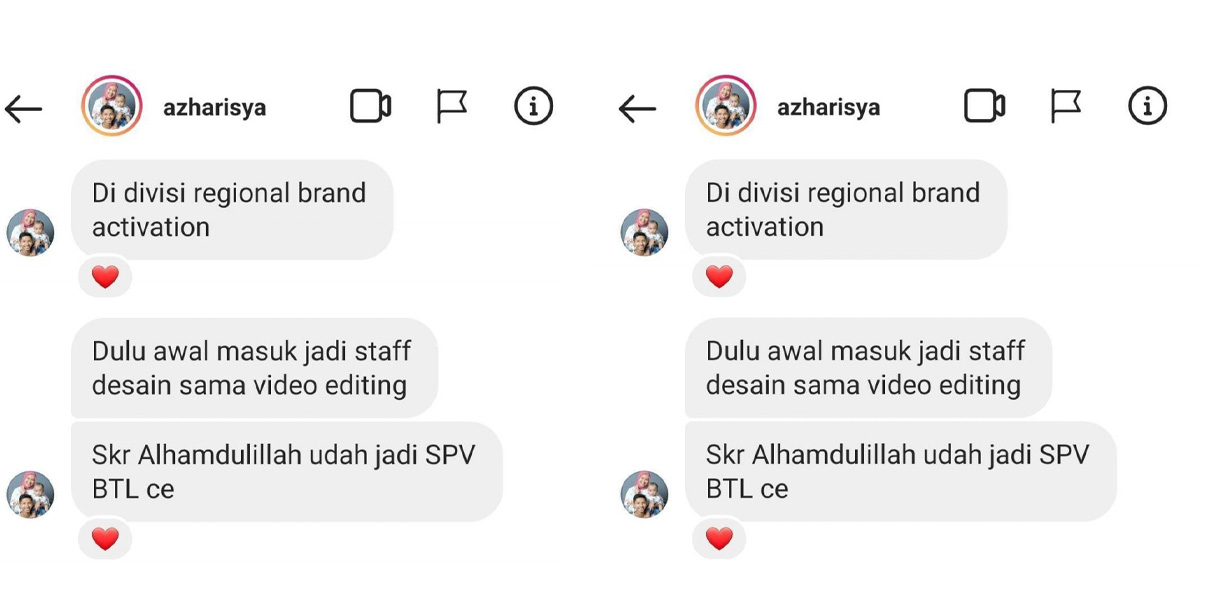 lia s. online chat with old friends